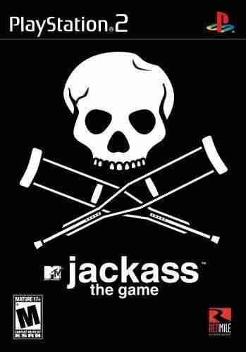 Descargar Jackass The Game [English] por Torrent